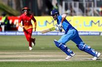 Stat highlights: Debutant Sran helps India pip Zimbabwe in record win
