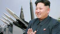 North Korea: Kim Jong Un supervises test of new anti-aircraft weapon system