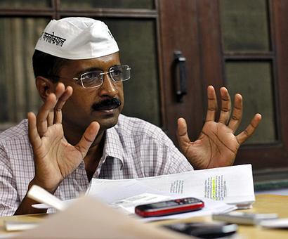 Draft bill for Delhi's full statehood likely this week