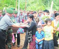 Braveheart laid to rest