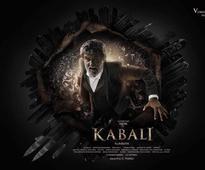 Audio rights of Rajinikanth's 'Kabali' sold to Think Music
