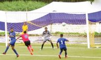 FC Bardez leave it late against Churchill Bros