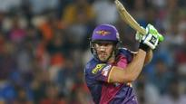 IPL 2016: After Pietersen another blow for Rising Pune Supergiants, Faf du Plessis out