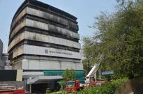 Massive blaze at FICCI auditorium destroys National Museum of Natural History; Fire audit of all museums ordered, says Javadekar