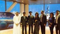 Etihad Airways launches first ...