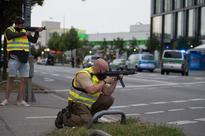 Explosion in German city of Ansbach kills one