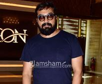 Anurag Kashyap ventures into Gujarati cinema; to launch trailer of the movie today - News