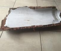 MH370: Possible piece of debris from missing Boeing 777 discovered in Mozambique
