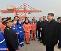 China Headlines: CPC achieves self-improvement with Xi's leadership