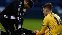 Fulham's Woodrow could miss 12 weeks