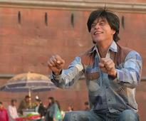 Did you know? Concept of 'Fan' was first narrated to Shah Rukh Khan by Yash Chopra