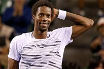 Monfils and Cilic advance to Japan Open semis