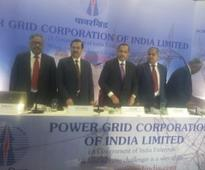Power Grid Corporation of India Limited Profit After Tax crosses Rs.6,000 crore , Sets a new benchmark