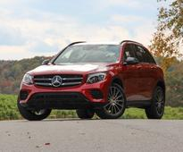 Ministry of Economy recalls 2015 Mercedes-Benz GLC-Clas...