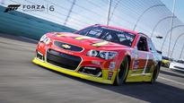 'Forza Motorsport 6' Patch Out Now, Fixes NASCAR Expansion Pack Issues