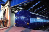 Indian robbers steal Sh75m in audacious train heist