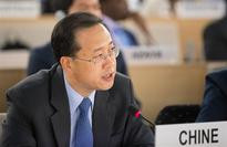 Human rights council should avoid past mistakes: Chinese diplomat