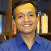 Chat with Chandramouli Venkatesan, author of 'Catalyst'