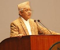 Gautam pledges to take up cudgel for Oli-led govt
