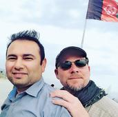 US journalist, interpreter killed in Afghanistan