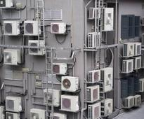 Rise in air conditioning 'will drive up' climate change