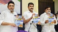 NCP manifesto quenches thirst, promises 700 litre of free water