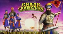 Chaar Sahibzaade 2 overseas box office collection: Harry Baweja's film remains undeterred by Dear Zindagi