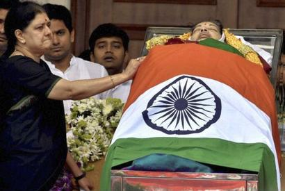 HC's 3 questions to petitioners seeking probe into Jaya's death
