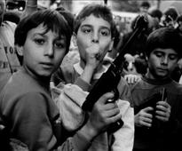 Letizia Battaglia's photos against the Mafia on display at Rome's Maxxi Museum
