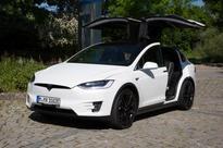 Tesla Model X - Best electric cars