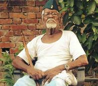 Netaji Subhash Chandra Boses Driver Is The Worlds Oldest Person