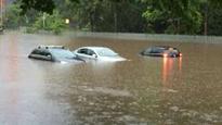 Birmingham flash flooding causes more chaos