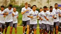 Bengaluru FC up against champs Johor