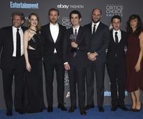 Holly to Bolly: Rogue One premières in LA, La La Land confounds predictions and more