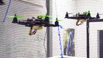 How to control a bunch of drones with the power of thought alone