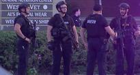 Houston Mall Shooting: Nine Injured, Suspect Dead
