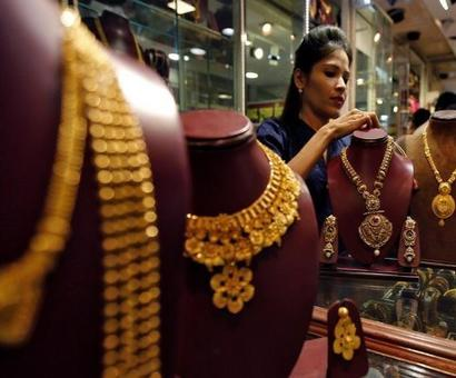 Online gold trading will soon be a reality