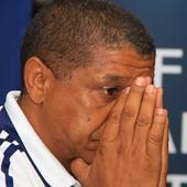 Sport24.co.za | Lucky No 13 for Bok coach Coetzee?