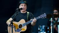 Paul Simon drops bombshell about the future of his career