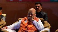 Here's why Bengal BJP leaders want Amit Shah's trip to be deferred