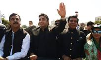 Bilawal demands development projects for Gilgit-Baltistan