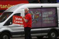 UKs Out campaign 1 point ahead on eve of EU vote: Opinium poll