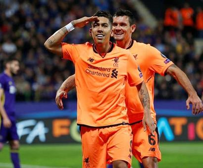 Champions League PICS: Liverpool hit 7, Spurs hold Madrid
