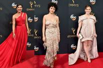 Emmys: Red Carpet Looks Ranked From Best to Worst (Photos)