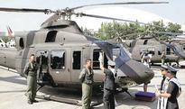 CBI reaches Mauritius to probe Agusta bribe