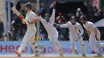 Mitch Marsh out of Sri Lanka ODIs