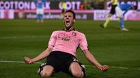 West Brom interested in signing Palermo's Franco Vazquez - president