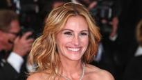 Julia Roberts goes in search of Smurfs: The Lost Village