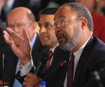 Richard Parsons Says America Is Still Great