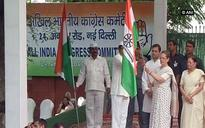 27 saal UP behaal: Congress sounds poll bugle in Uttar Pradesh with 3-day bus yatra